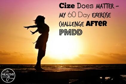 PMDD Exercise Challenge